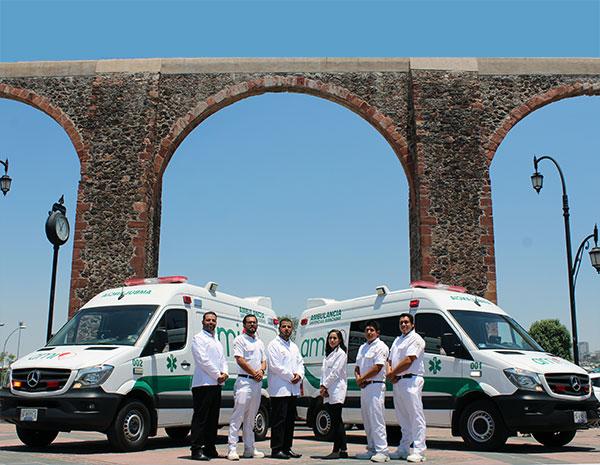 Médico en casa en Querétaro Mexico